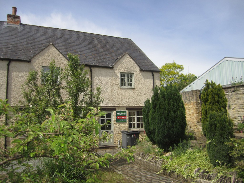 11 Tidford Cottages, Lechlade