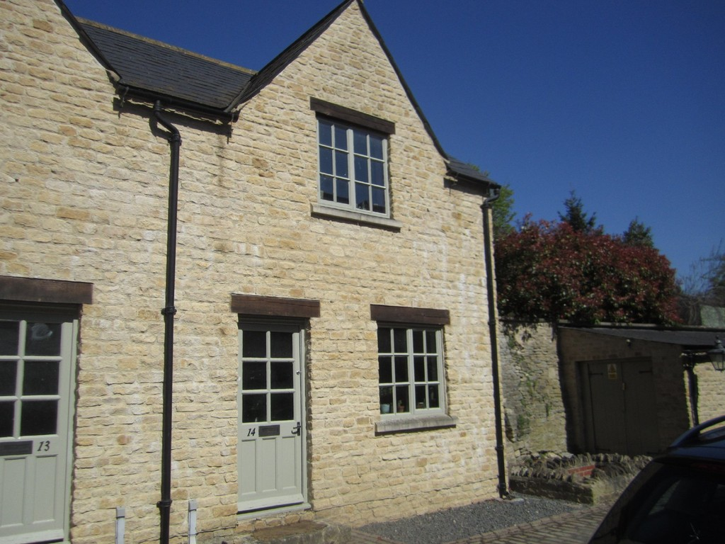 14 Tidford Cottages, Lechlade