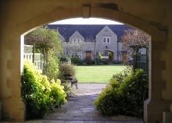 Lygon Court, Fairford