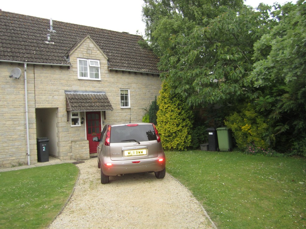 Moor Lane Court, Fairford