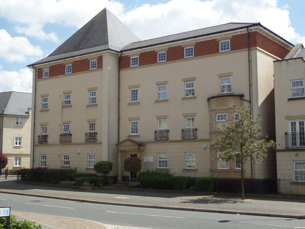 Redhouse Way, Swindon