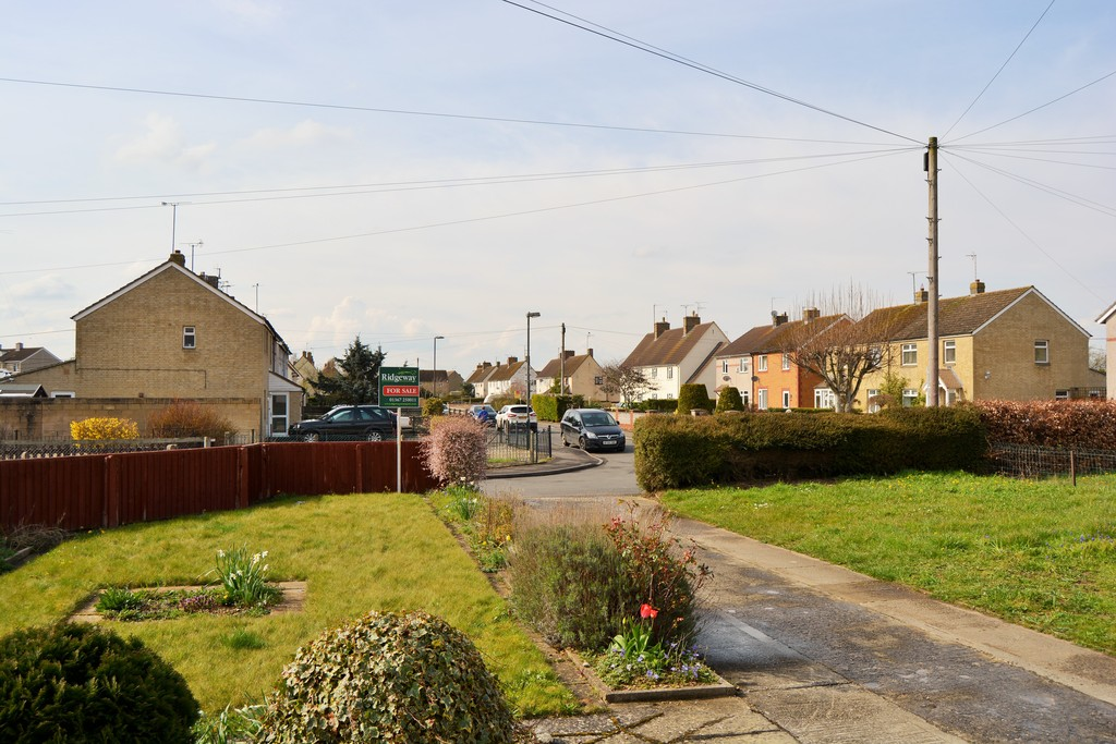 Gassons Road, Lechlade