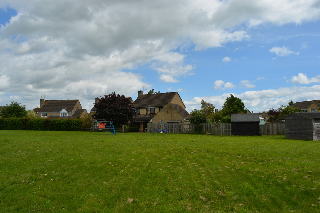 The Cursus, Lechlade