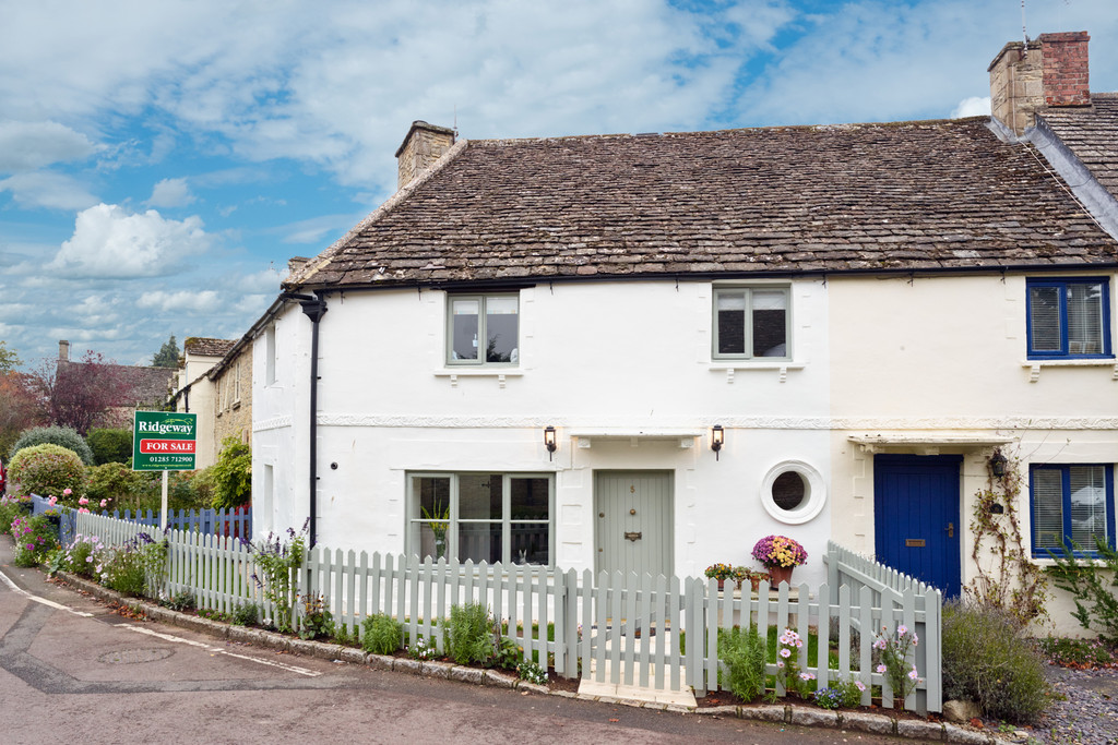Gable Cottages, Fairford
