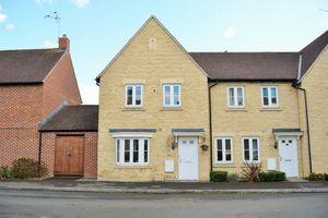 Ashcombe Crescent, Witney