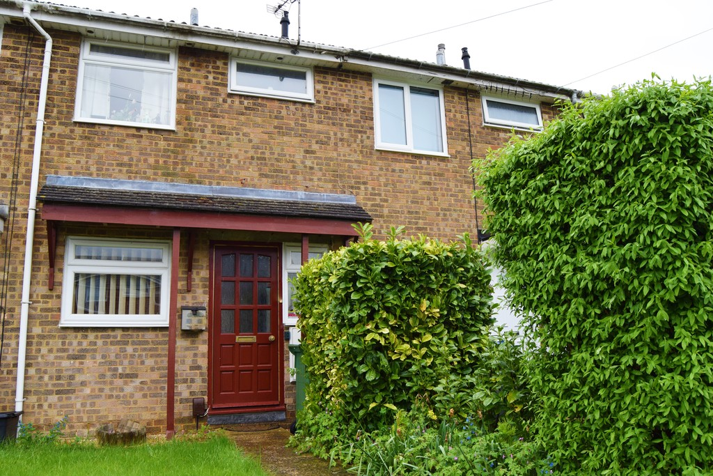 Longfellow Crescent, Royal Wootton Bassett