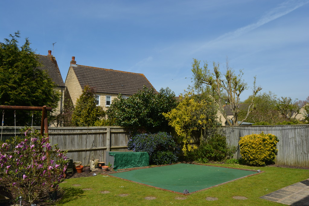 Swansfield, Lechlade