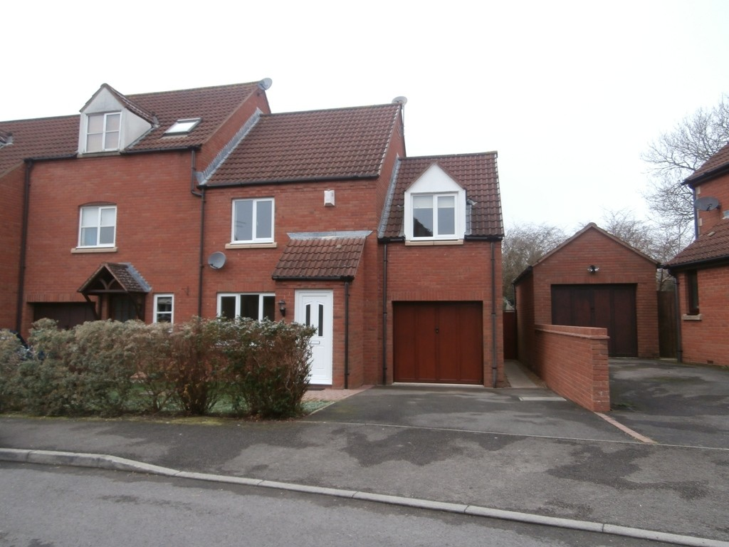 Arley Close, Swindon