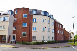 Millgrove Street, Redhouse
