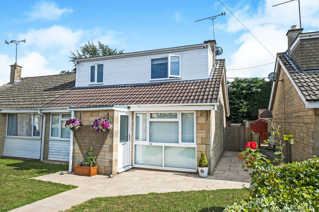 Aldsworth Close, Fairford
