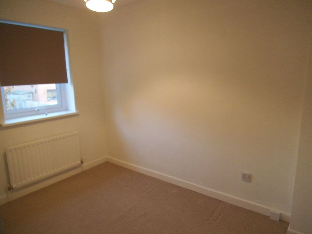 Basil Close, Basil Close, Swindon