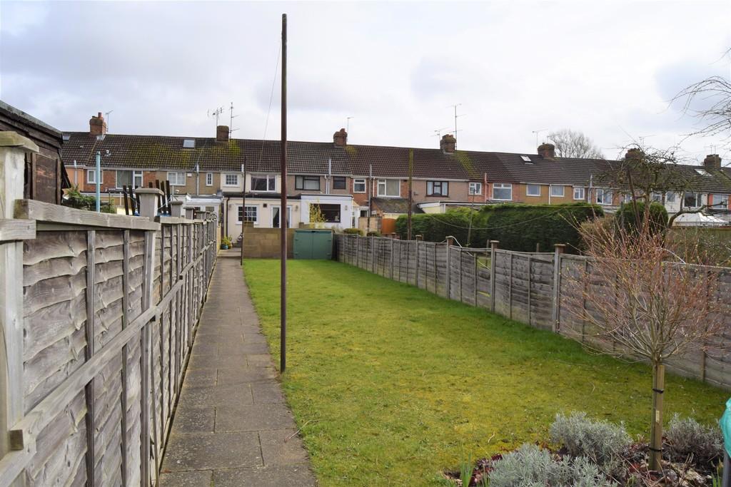 Cobden Road, Ferndale