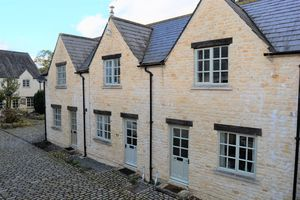 Tidford Cottages , Lechlade