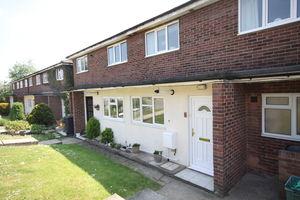 Audley Close, Newbury