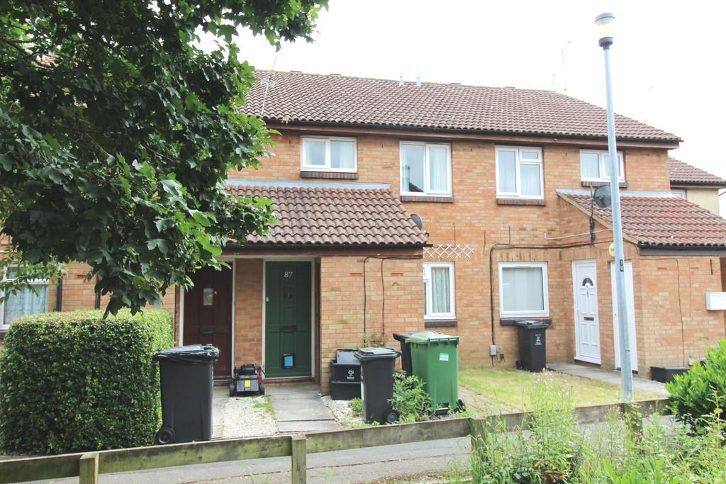 Tamworth Drive, Tamworth Drive, Swindon