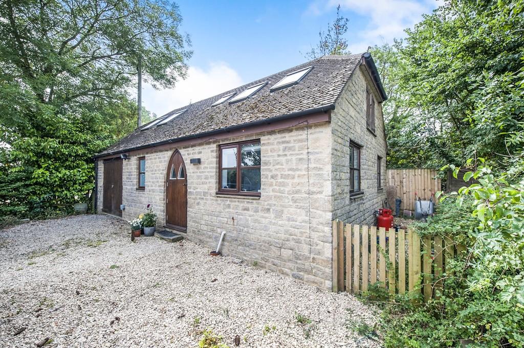 Claydon Farm Cottages, near Lechlade
