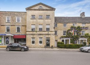 Market Place, Fairford