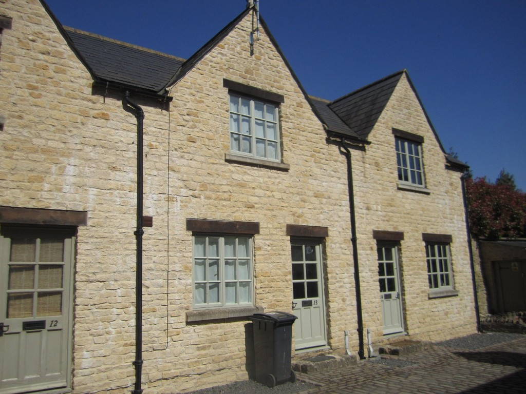 13 Tidford Cottages, Lechlade