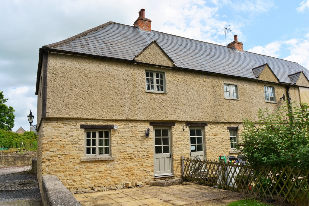 8 Tidford Cottages, Lechlade
