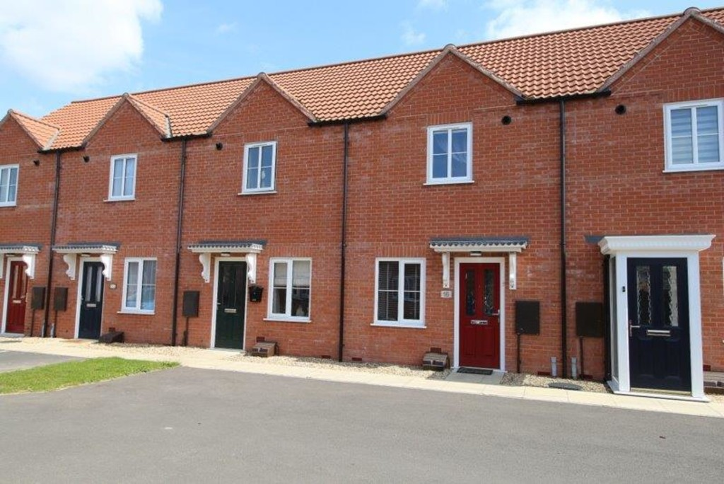 Spalding, Lincolnshire