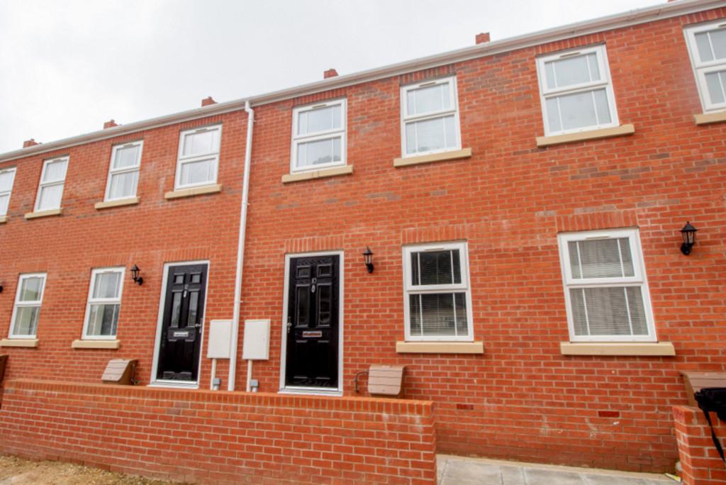 Short Street, Spalding Image 1