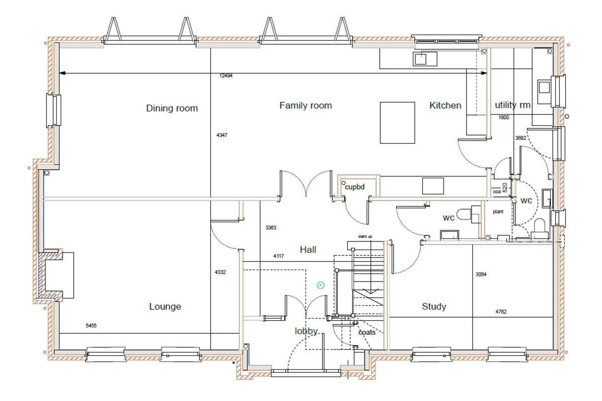Ryde, Isle Of Wight Floorplan