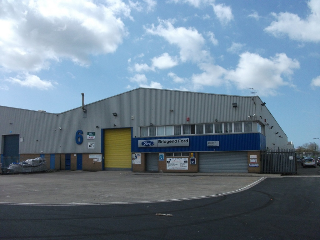 Unit 6, Horsefair Road, Waterton Industrial Estate, Bridgend, CF31 3YN