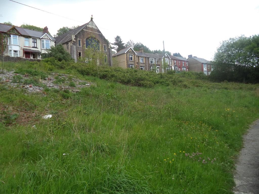 92 - 108 King Edward Street, Blaengarw, Blaengarw, Bridgend, CF32 8NG.