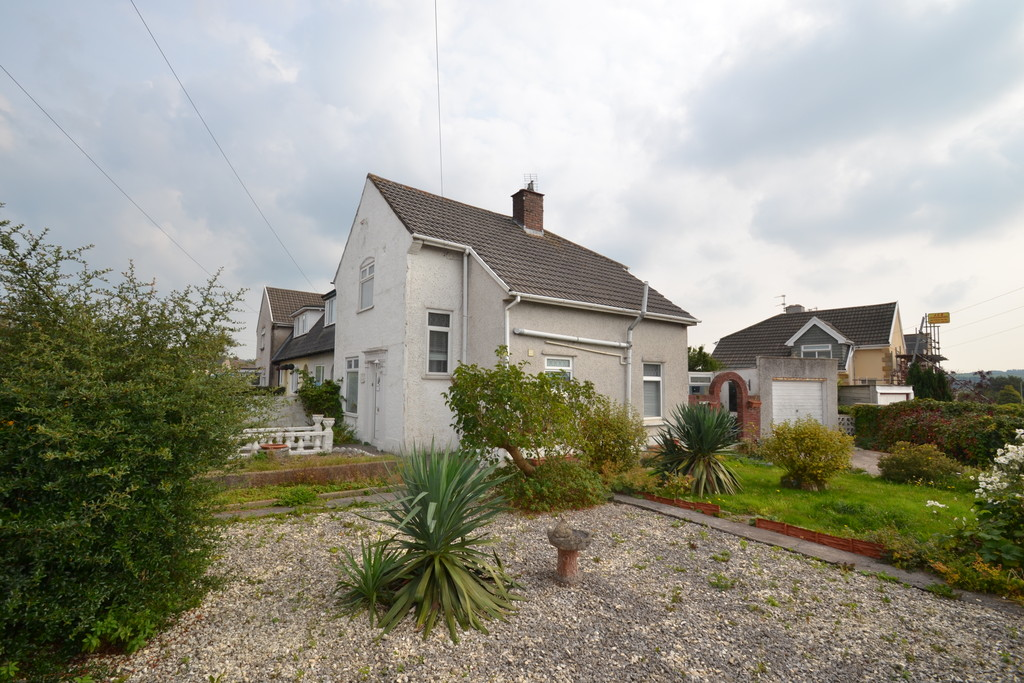 Auction 375, LOT 2, 2 East Avenue, Kenfig Hill, CF33 6NN