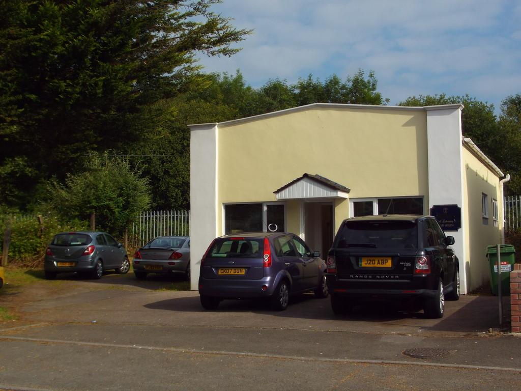 Auction 375 LOT 3 Workshop/Office/Lab Penybont Road, Pencoed, Bridgend, Bridgend County Borough, CF35 5PU