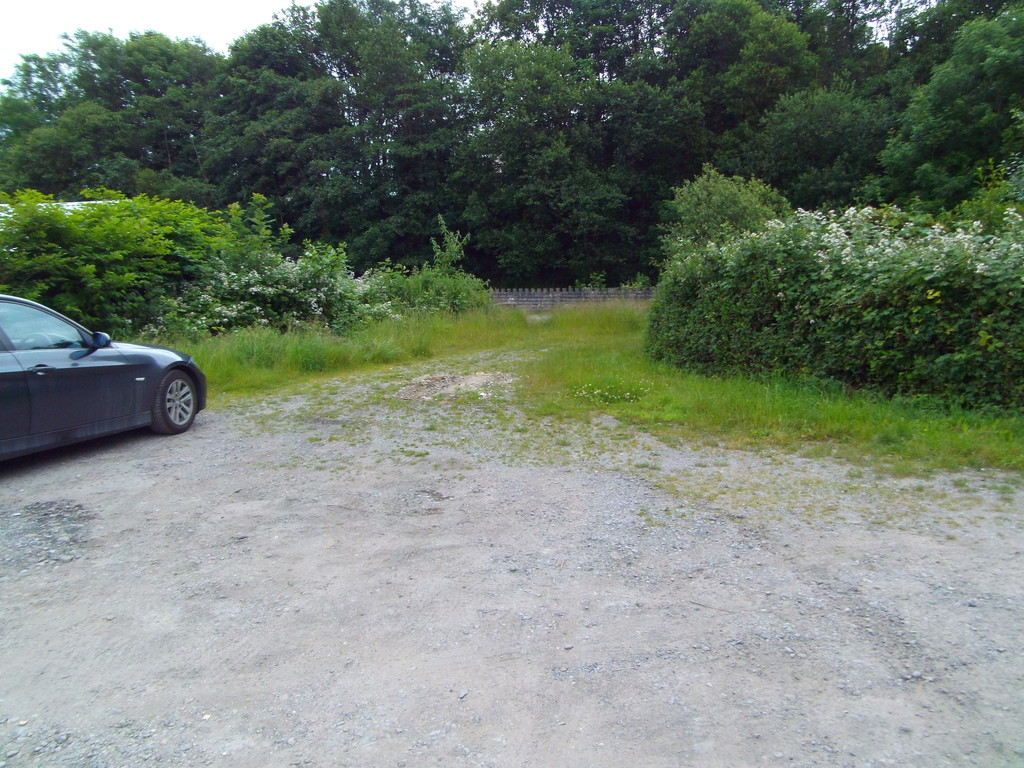 Auction 375 LOT 12 Land at Dunraven Street, Aberkenfig, Bridgend, Mid Glamorgan, CF32 9AS