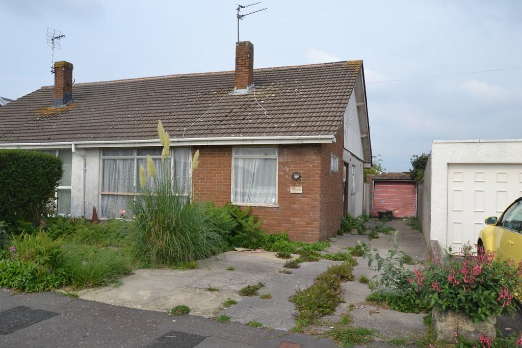 Auction 375, LOT 22 4 Cheltenham Road, Porthcawl, CF36 3PT