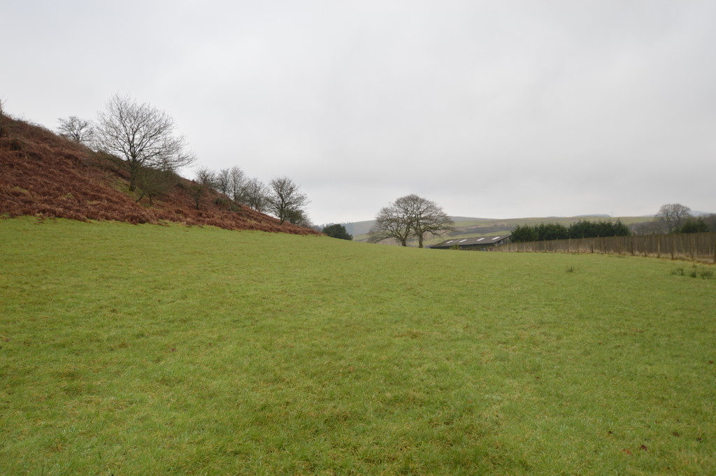 Approx. 14 acres of land at Penycastell Farm, Bryn, Port Talbot, SA13 2PY
