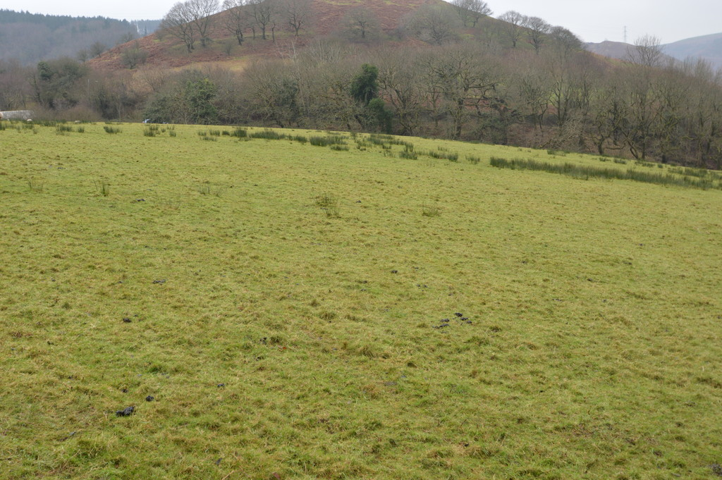 Approx. 5.83 acres of land at Penycastell Farm, Bryn, Port Talbot, SA13 2PY