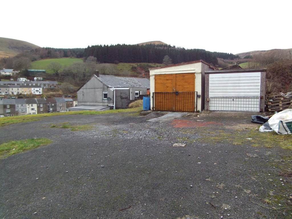 Land at Station Road, Nantymoel, Bridgend, CF32 7RD