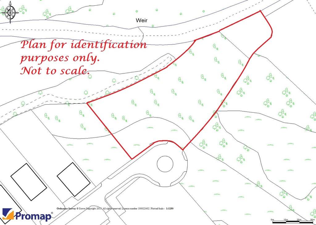 Plot 1B, Abergarw Industrial Estate, Brynmenyn, Bridgend, CF32 9LW