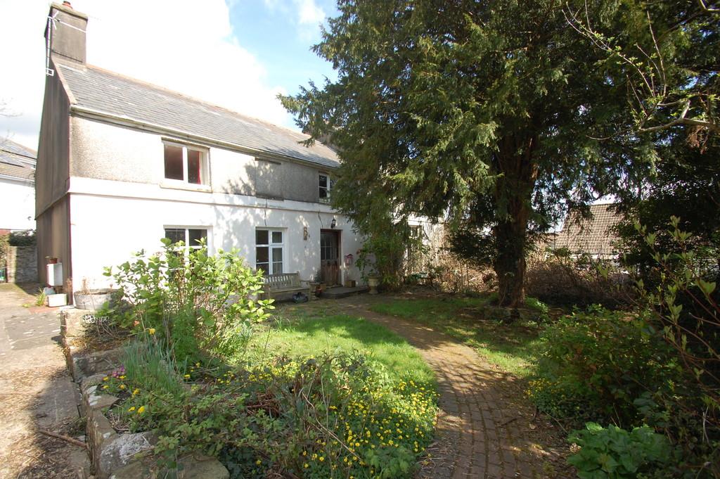 Ton Bach Farmhouse, Orchard Close, Pencoed, CF35 6RJ