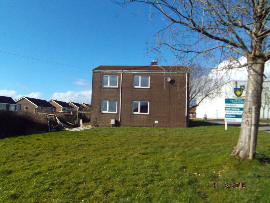 Former Caretakers House, Merlin Crescent, Bridgend, CF31 4QR