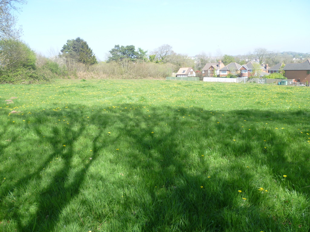 Approximately 1.29 acres of land part of Tydu Farm, Llanharry, Pontyclun, CF72 9GA