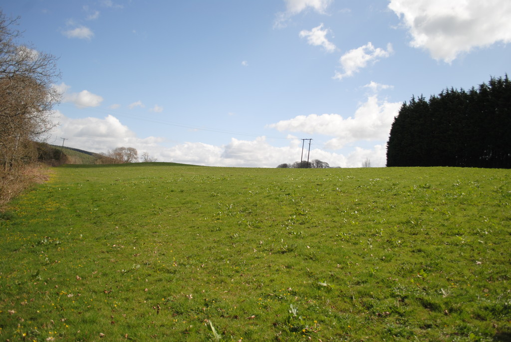 Approx. 6.75 acres of land at Llanharan, Rhondda Cynon Taf, CF72 9NH
