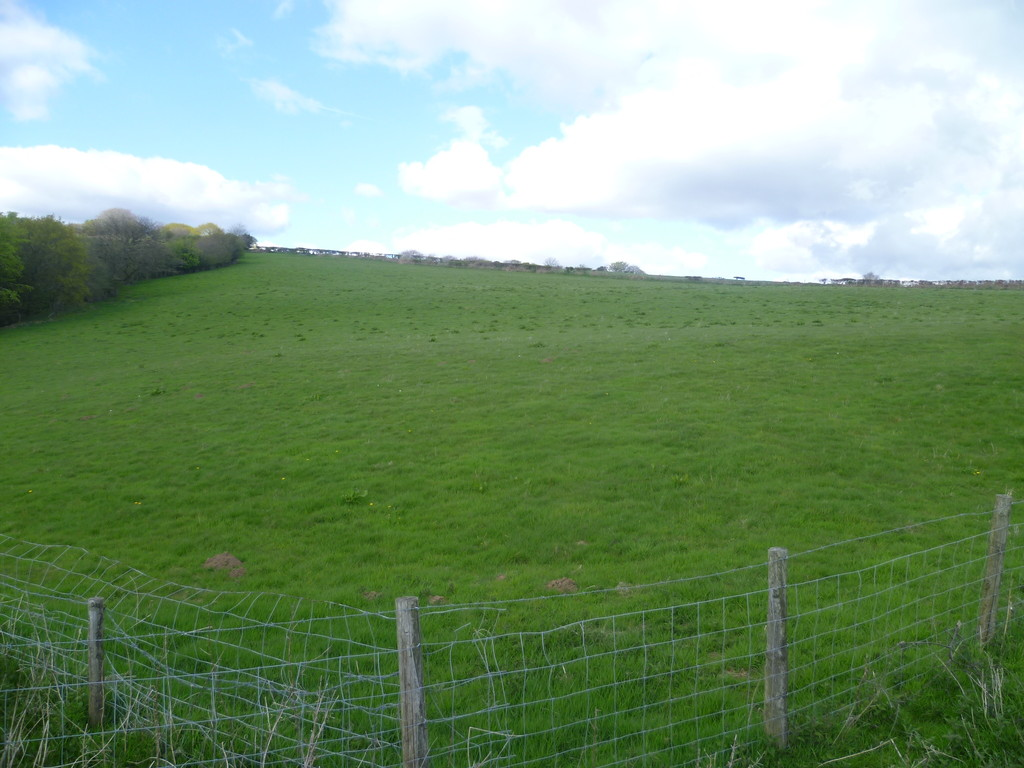 Approximately 45.76 acres of land formerly part of Pentre Farm, Penybryn, CF33 6RB