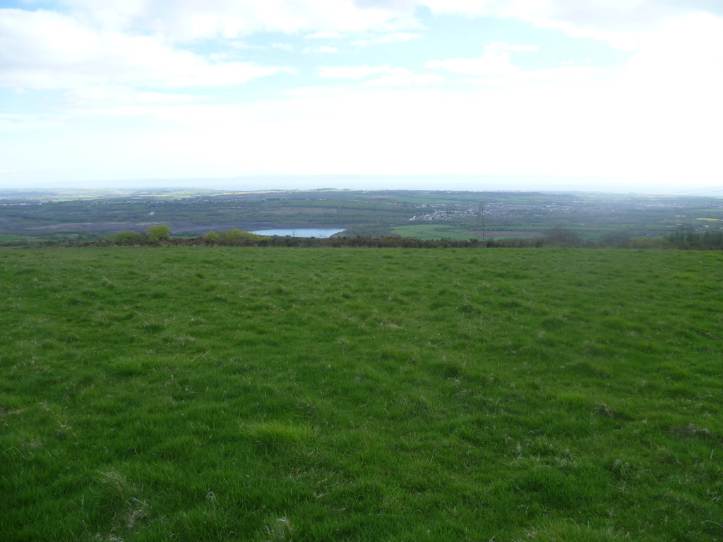 Approximately 16.12 acres of land formerly part of Pentre Farm, Penybryn, CF33 6RD