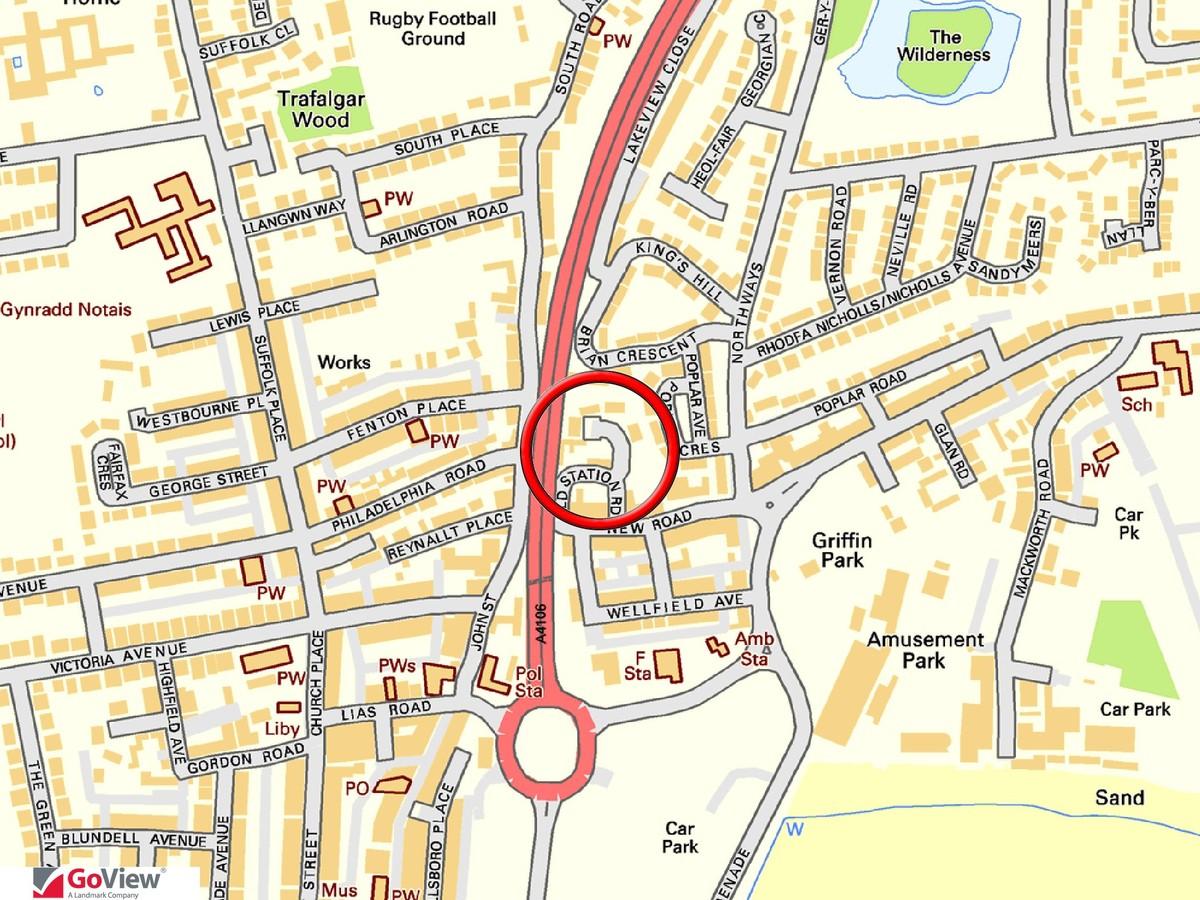 Nicholls Yard, Station Close, Porthcawl, Bridgend, CF36 5LH