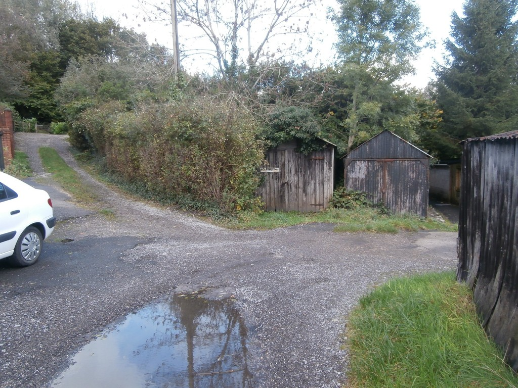 Land at Danylan, Aberkenfig, Bridgend, CF32 9AB