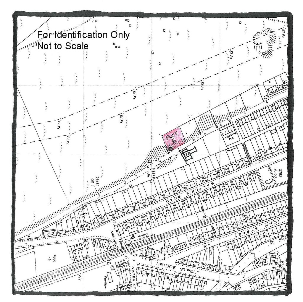 Building Plot 6B Bryn Road, Ogmore Vale, Bridgend, CF32 7DN