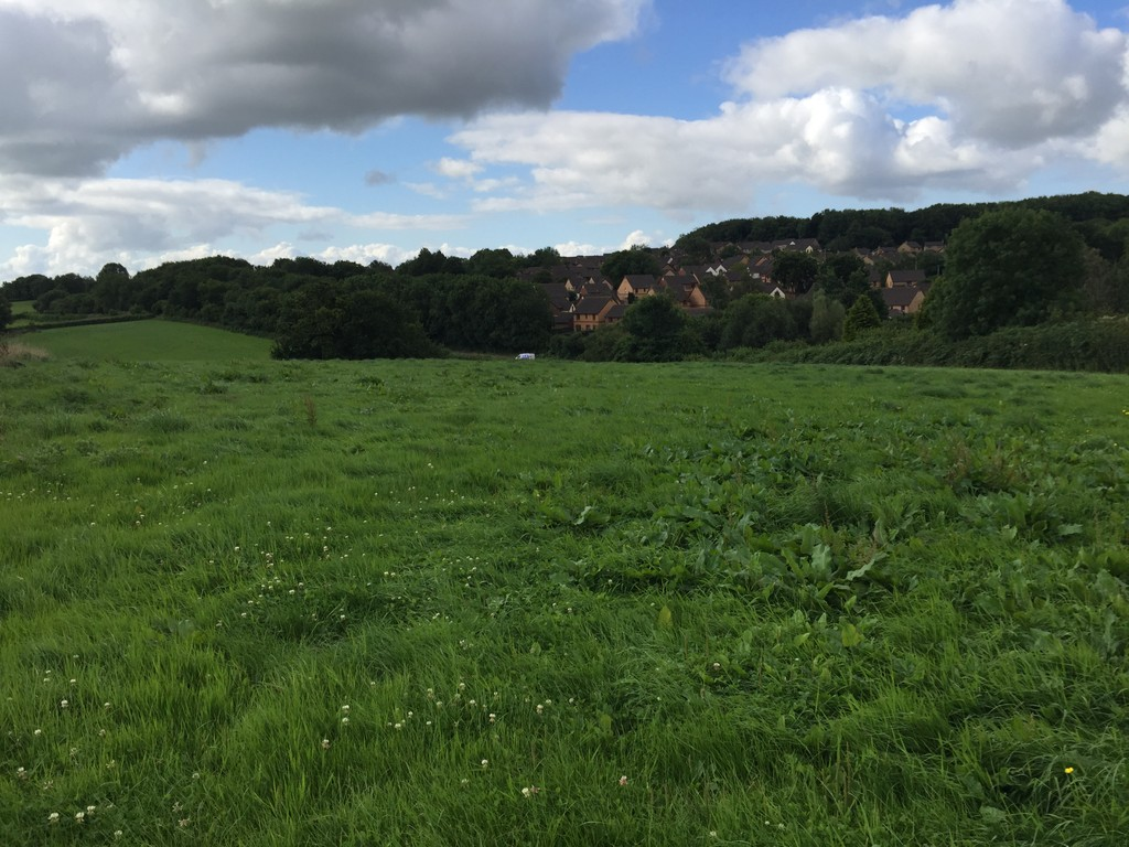 Approximately 10.09 Acres of Land, Heol Simonston, Coity, Bridgend, CF35 6BE