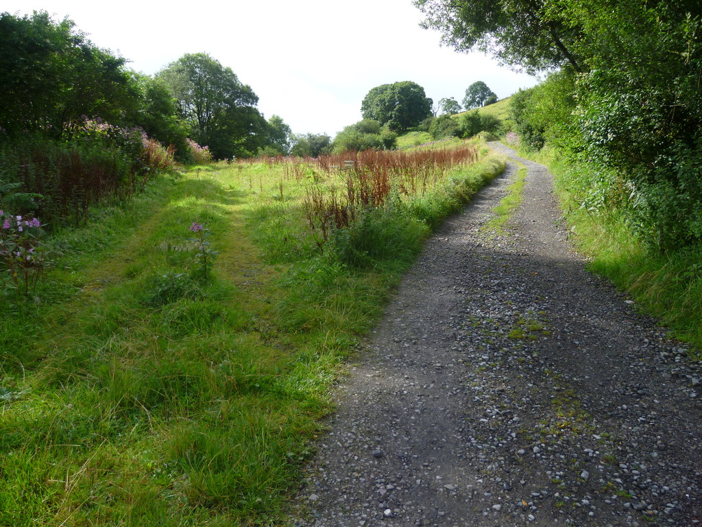 LOT 14, Approximately 1.67 acres of land, Abercerdin, Gilfach Goch, CF39 8RL