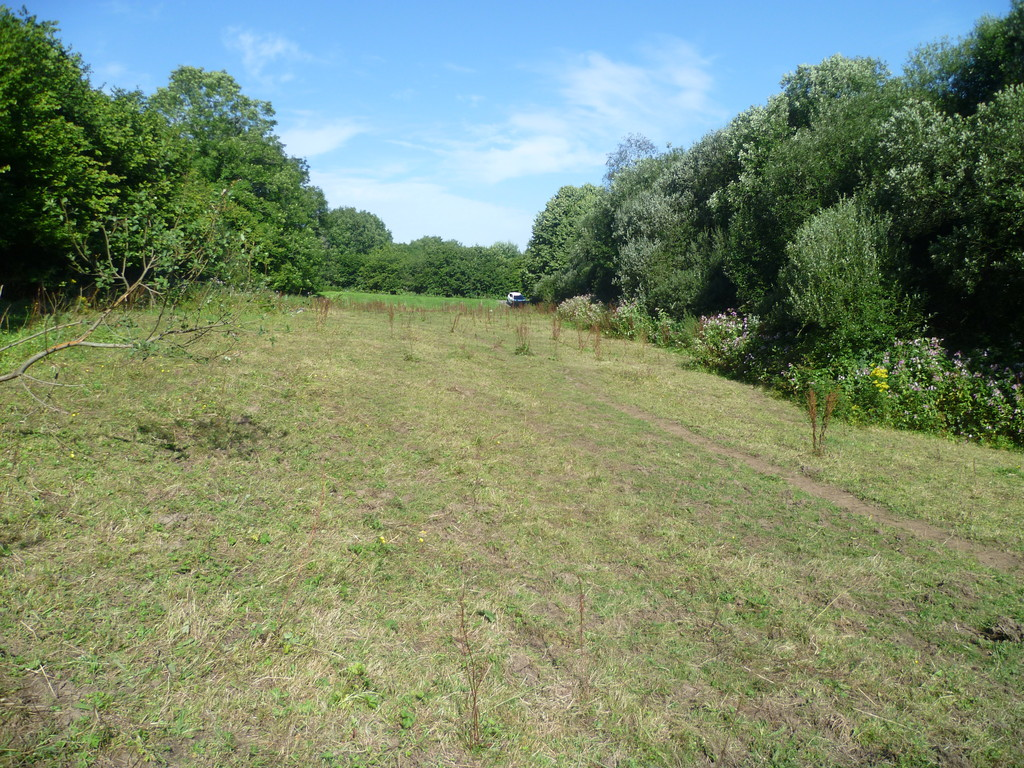 LOT 15 - Approximately 2 acres of Land, Maesteg Road, Llangynwyd, Maesteg, CF34 9SN