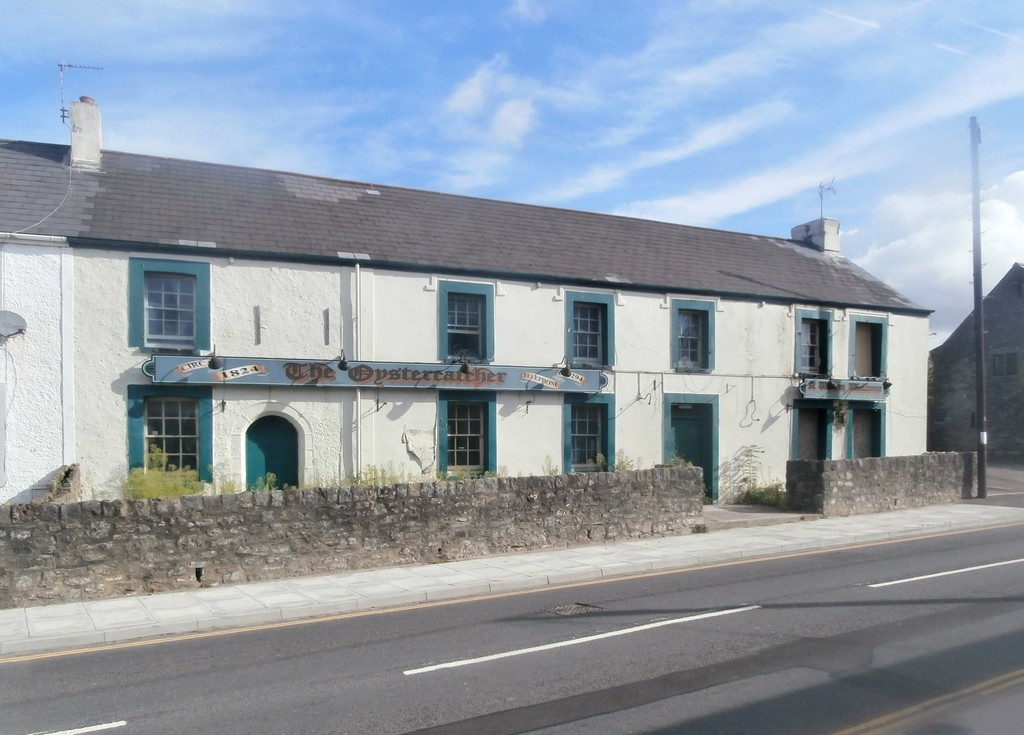 LOT 10 Former Oyster Catcher Public House, High Street, Laleston, Bridgend, CF32 0HL