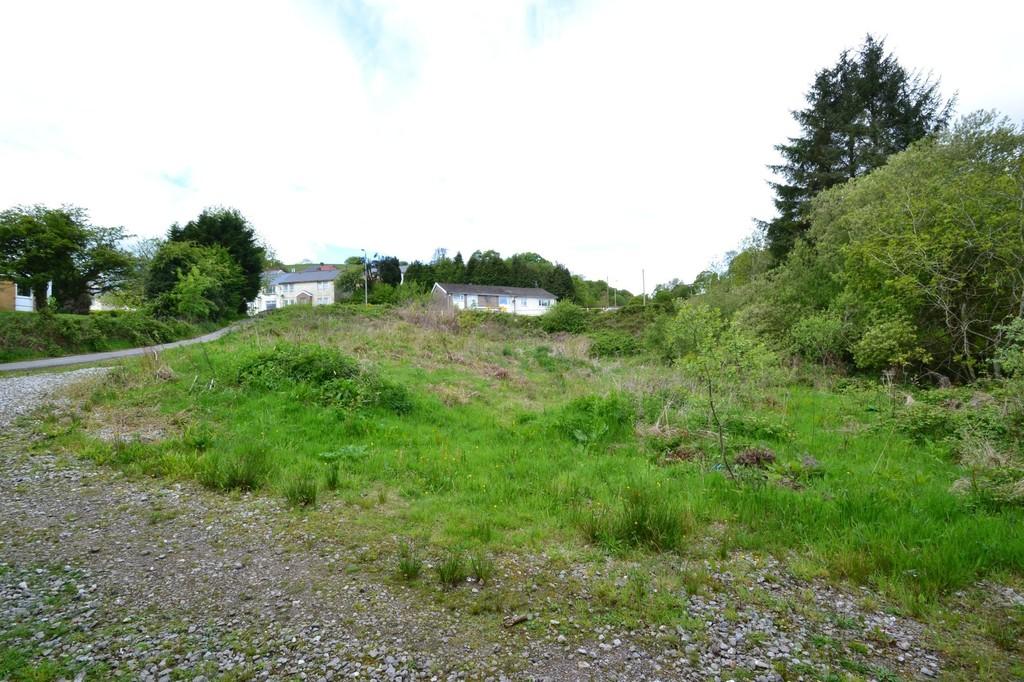 LOT 5, Land adjacent To Pantyrawel Road, Lewistown, Bridgend, CF32 7HY